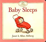 Ahlberg, Allan: Baby Sleeps