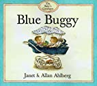 Blue Buggy by Janet Ahlberg