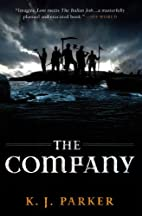 The Company by K. J. Parker