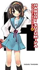 The Melancholy of Haruhi Suzumiya by Nagaru…