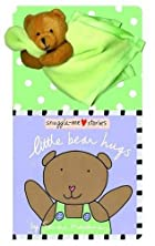 Little Bear Hugs (Snuggle-Me Stories) by…