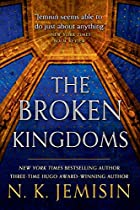 The Broken Kingdoms by N. K. Jemisin