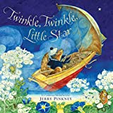 Pinkney, Jerry: Twinkle, Twinkle, Little Star