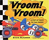 Augarde, Steve: Vroom! Vroom!