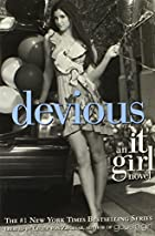 It Girl #9: Devious (It Girl Novels) by…