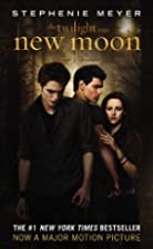 New Moon (The Twilight Saga) by Stephenie…