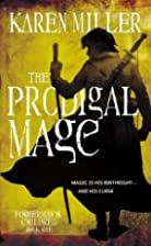 The Prodigal Mage (Fisherman's…