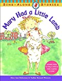 Hoberman, Mary Ann: Mary Had a Little Lamb