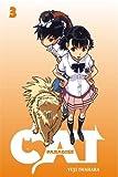Acheter Cat Paradise volume 3 sur Amazon