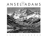 Adams, Ansel: Ansel Adams 2011 Wall Calendar