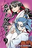 Acheter Oninagi volume 3 sur Amazon