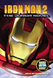 Irvine, Alexander: Iron Man 2: The Junior Novel