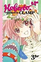 Kobato., Vol. 3 by CLAMP
