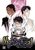 Acheter Nightschool volume 4 sur Amazon