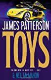 Patterson, James: Toys