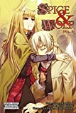 Keito Koume: Spice and Wolf, Vol. 3 (Manga)