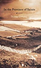 In the Province of Saints: A Novel by Thomas…