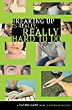 Standiford, Natalie: Dating Game #2: Breaking Up Is Really, Really Hard to Do (No. 2)