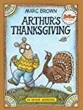 Brown, Marc: Arthur's Thanksgiving