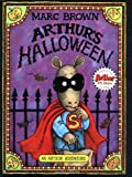 Brown, Marc: Arthur's Halloween
