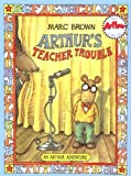 Brown, Marc: Arthur's Teacher Trouble