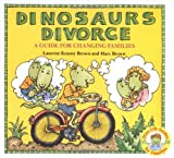 Brown, Marc Tolon: Dinosaurs Divorce