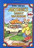 Brown, Marc: Arthur's Family Vacation