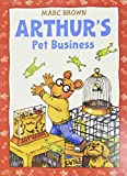 Brown, Marc Tolon: Arthur's Pet Business