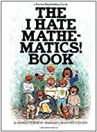 The I Hate Mathematics! Book by Linda…