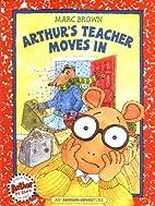 Arthur's Teacher Moves In (Arthur…
