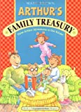 Brown, Marc Tolon: Arthur's Family Treasury