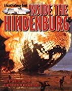 Inside the Hindenburg (Giant Cutaway Book)…