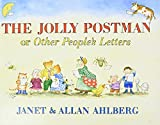 Ahlberg, Allan: The Jolly Postman