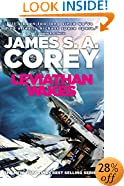 Leviathan Wakes (The Expanse)