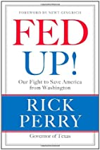 Fed Up!: Our Fight to Save America from…