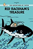 HERGÉ: TINTIN YOUNG READERS EDITION: RED RACKHAM'S TREASURE