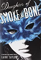 Daughter of Smoke & Bone (Daughter of Smoke…