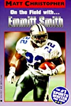 On the Field with Emmitt Smith by Christoph