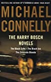 Connelly, Michael: The Harry Bosch Novels: The Last Coyote/Trunk Music/Angels Flight