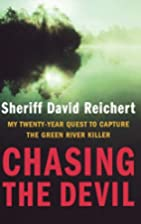 Chasing the Devil: My Twenty-Year Quest to…