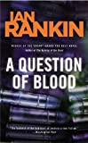 Rankin, Ian: A Question of Blood