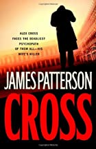 Cross by James Patterson
