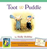 Hobbie, Holly: Toot and Puddle: The New Friend