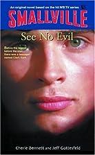 See No Evil by Cherie Bennett