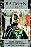 Helfer, Andrew: Batman Returns