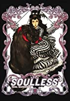 Soulless: The Manga, Vol. 1 (The Parasol…
