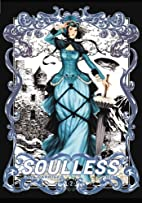 Soulless: The Manga 2 by Gail Carriger