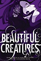 Beautiful Creatures: The Manga by Kami…