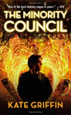 The Minority Council by Kate Griffin