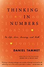 Thinking In Numbers: On Life, Love, Meaning,…